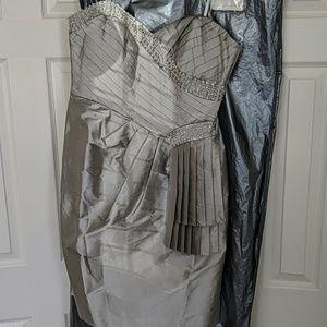 Maggy London Bridesmaids Dress